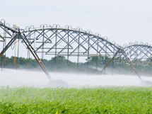 Weiterlesen: Precision Irrigation